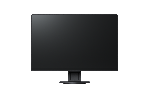 Монитор EIZO FlexScan EV2457, IPS, 24 inch, Wide, UXGA, DVI-D, DisplayPort, HDMI, DisplayPort Out, USB Hub, Черен