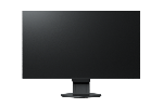 Монитор EIZO FlexScan EcoView Ultra-Slim EV2451-BK, IPS, 23.8 inch, Wide, Full HD, D-Sub, DVI-D, HDMI, DisplayPort, Черен