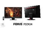 "EIZO ""FORIS"" FS2434-BK 23.8"" IPS ""Game"" Демо бройки"