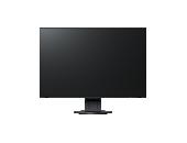 Монитор EIZO FlexScan EV2457, IPS, 24 inch, Wide, UXGA, DVI-D, DisplayPort, HDMI, DisplayPort Out, USB Hub, Черен