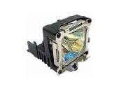 Original lamp with Module for projector: Eizo IP420U / Lamp Part Number (VLT-PX1LP)